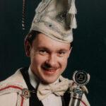1987 - Hans Langeveld