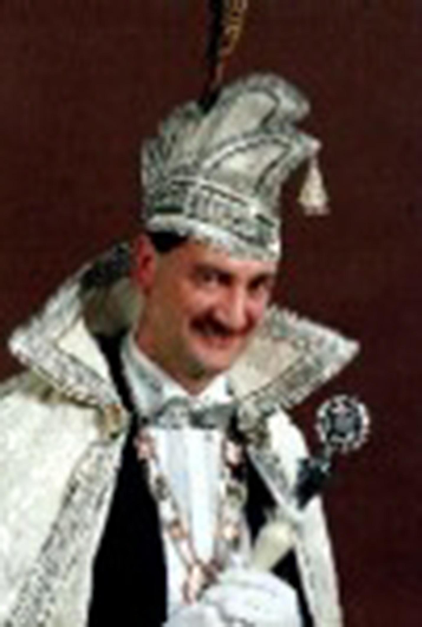 1991 - Sjef Cloudt