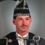 1994 - Arjan van de Graaf