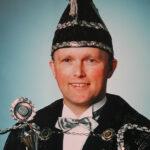 1997 - Kees Swinkels