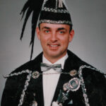 1998 - Peter Smaling